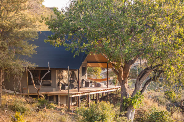 Garonga Safari Lodge Accommodation