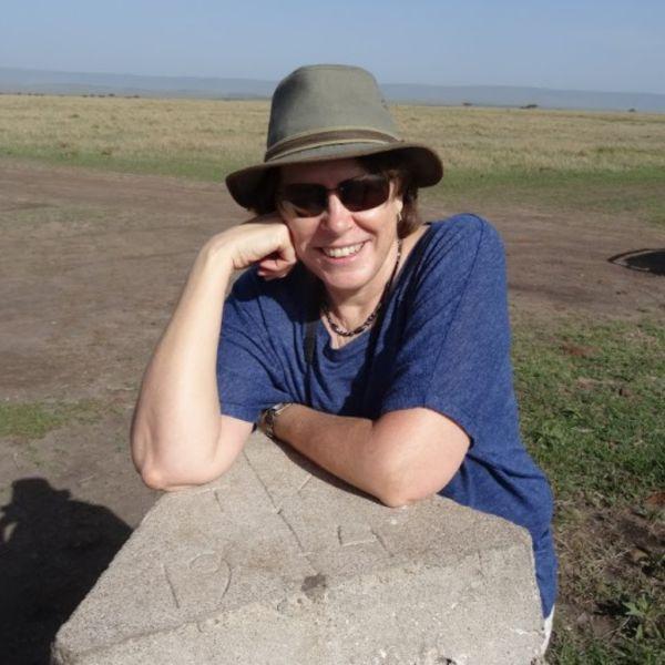 Behind the Scenes, Marketing Teams, Garonga, South African safari, safari camp