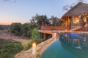 Travel options to get to Garonga Safari Camp in Makalali Conservancy, South Africa