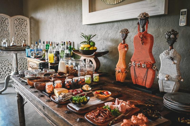 Garonga, Safari Camp, Gourmet Getaway, Foodie Safari