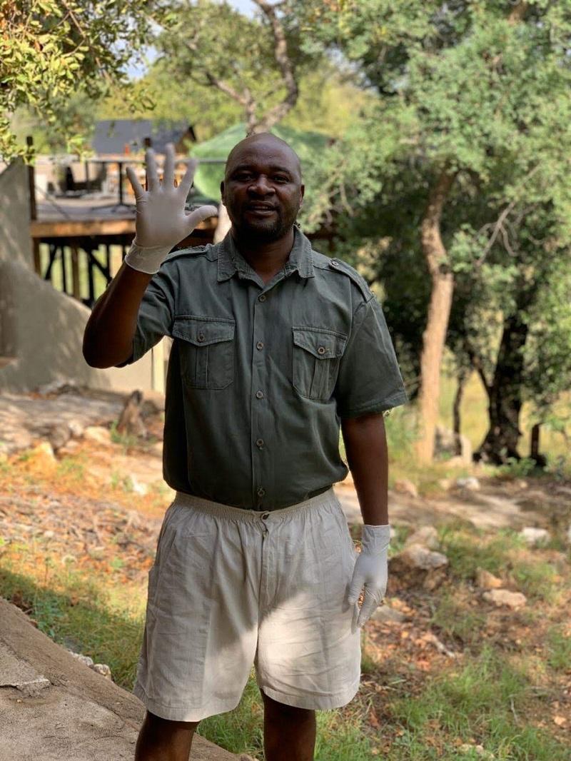 Garonga, Safari Camp, Garonga Diaries, Lockdown Reading