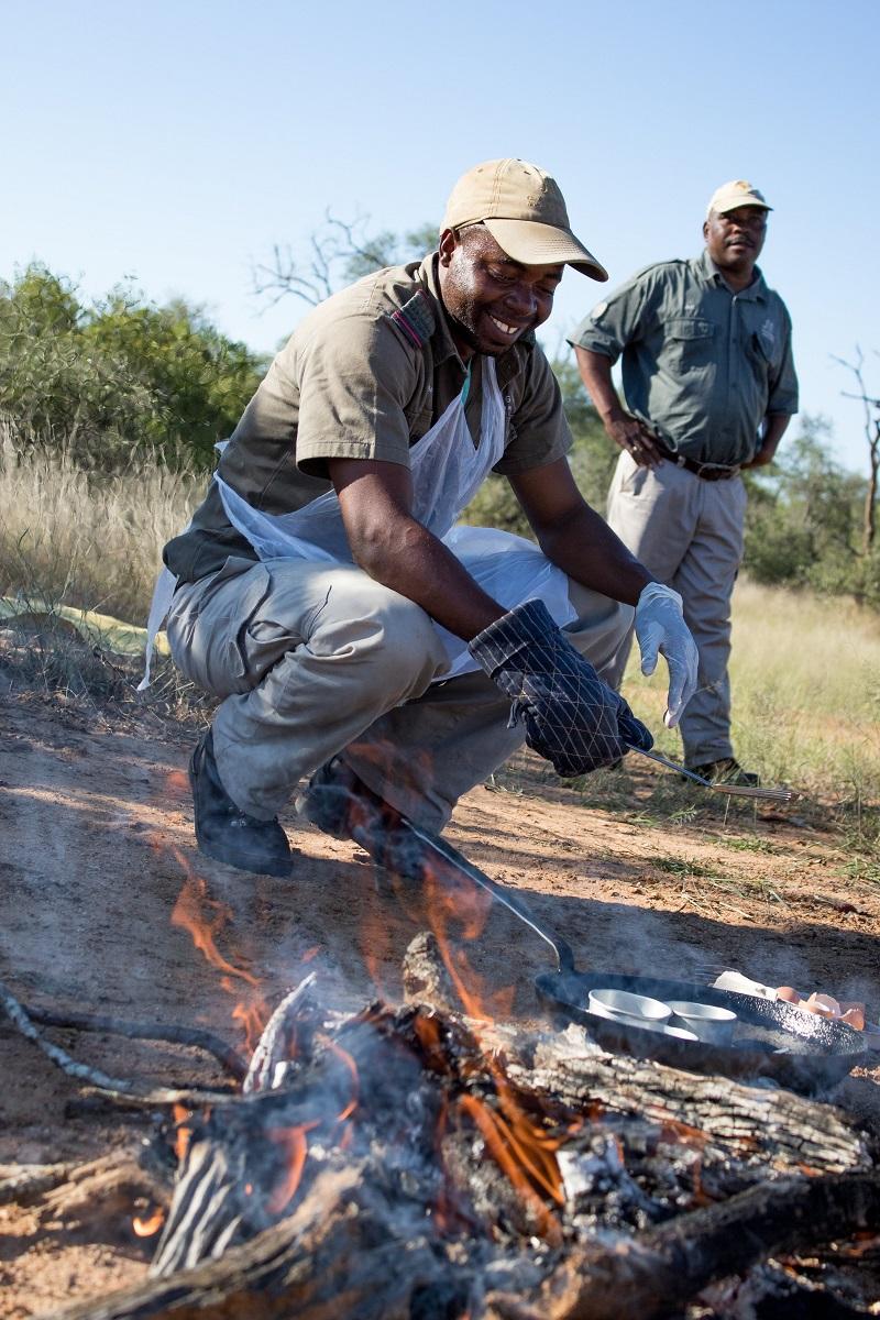 The Garonga Diaries: Flames, Firing and Fiery Souls