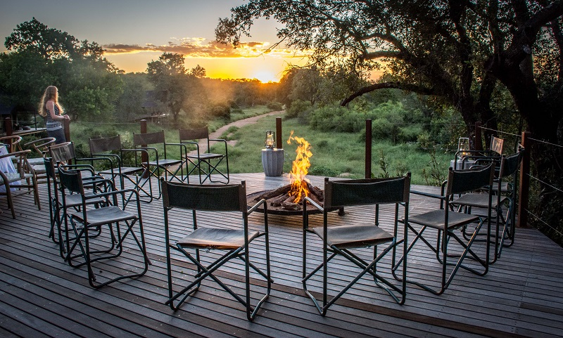 Safari Holidays in South Africa for the Soul
