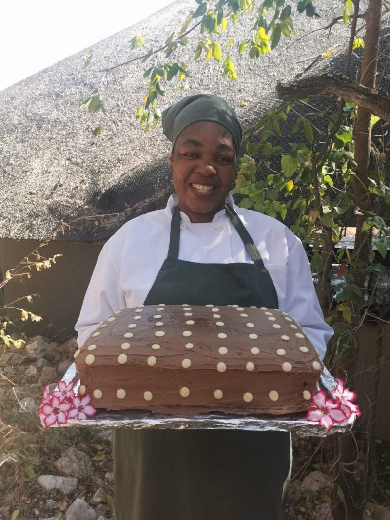 Chocolate Cake, Safari, Spoilt, Luxury Safari